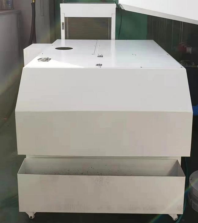 净化冷却水箱
