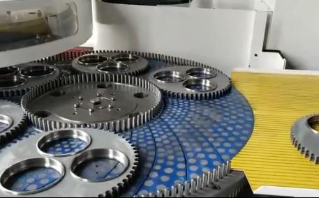 双端面研磨机和双端面磨床的优缺点分析