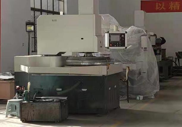 一项数控平面研磨抛光机设计原理及技术要求